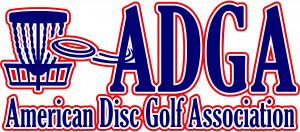 American Disc Golf Association logo