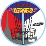 Discgolf Pilsen logo