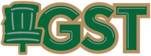 Granite State Disc Golf Association logo