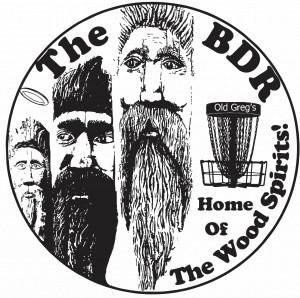 The BDR logo