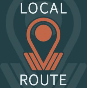 Local Route DGI logo