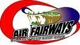 Air Fairways logo