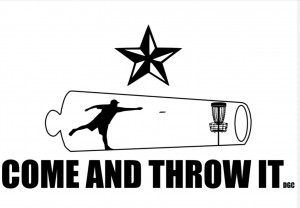 Come and Throw It logo