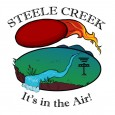 Steele Creek DGC logo