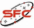Shoals Frisbee Club logo