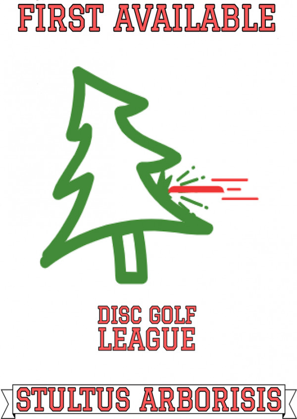 First Available Disc Golf logo