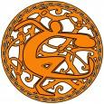 Københavns Frisbee Klub logo