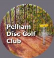 Pelham Disc Golf logo