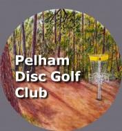 Pelham Disc Golf logo