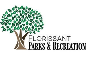 City of Florissant Parks Department logo