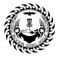 Wind River Disc Golf Club logo