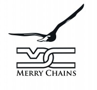 Merry Chains logo