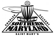 Southern Maryland Disc Golf Club logo
