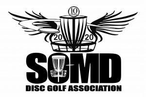 Southern Maryland Disc Golf Club logo