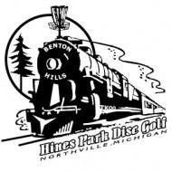 Cass Benton DGC logo
