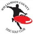 WILLIAMSON COUNTY DISC GOLF CLUB logo