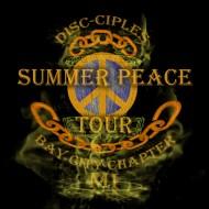 Disc-Ciples logo