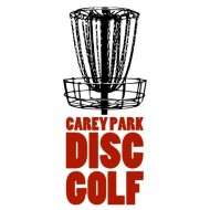 Carey Park Disc Golf logo