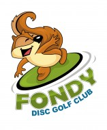 Fondy Disc Golf Club logo