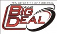 Team Big Deal logo