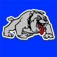 Mason Disc Dawgs logo