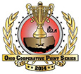 DGLA: Ohio Cooperative Point Series - Summer 2014 logo