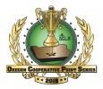 DGLA: Oregon Cooperative Point Series - Summer 2015 logo