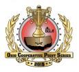 DGLA: Ohio Cooperative Point Series - Summer 2015 logo