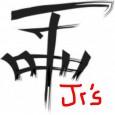 2016 Team Stony Jr's logo