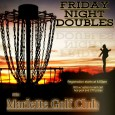 Friday Night Doubles logo