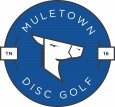 2016 - Muletown Disc Golf - Fall Handicap League logo