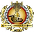 DGLA: Michigan Cooperative Point Series - Winter 2016/17 *** 7th Annual logo