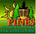 Wednesday Nights in The Pines 2017 logo