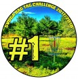 SVDGA Bag Tag Challenge 2017/2018 logo