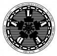 LAFDA IPL (Indoor Putting League) logo