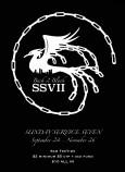 Sunday Service VII logo