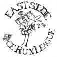 2017 EASTSIDE ACE RUN LEAGUE logo