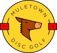 2017 - Muletown Disc Golf - Summer Doubles League logo