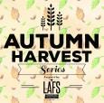 The Autumn Harvest Series logo