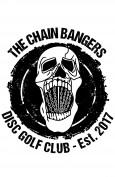 The Chain Bangers 2017 (S) logo