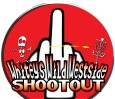 Whitey's Wild West Shootout logo