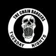 The Chain Bangers Tuesday Nights logo