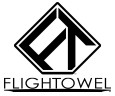 FlighTowel's Couples Doubles - Spring/Summer 2019 logo