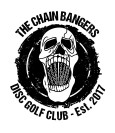 The Chain Bangers Sunday Mornings logo