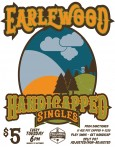 Earlewood Handicapped Singles League logo