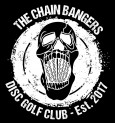 The Chain Bangers Winter Singles Series logo