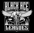 Black Ace PDGA Singles logo