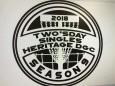 Two'sday SLN @ The Heritage DGC 2018 logo