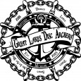2018 Great Lakes Disc Archers Doubles logo