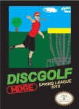 MDGE 2018 Spring League Match Play logo